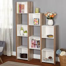 Cube Room Divider - features urban collection can use as a room divider or