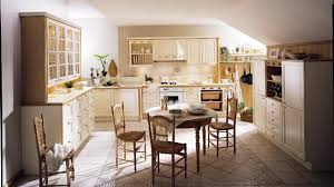 deco cuisine classique idée décoration cuisine classique
