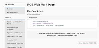 completing single roes canada ca