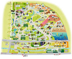 La Zoo Map Buy London Zoo Tickets Online Today Attractiontix