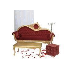 location canapé mariage location trône et mobilier de mariage à et pantin déco privé