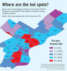 map of philly 20 maps of philadelphia you didn t study in geography movoto