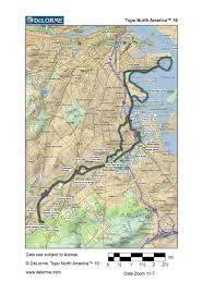 Boston Bike Map by Neponset River Greenway Spring Bike Ride May 27 2017