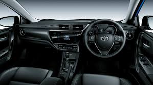 86 Corolla Interior Exterior Colour Options Corolla Toyota Australia