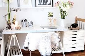 decorer un bureau 1001 idées à piquer pour décorer bureau au travail
