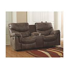 recliner cup holder and storage