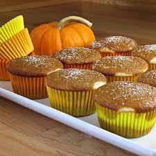 Pumpkin Cupcakes by Pumpkin Surprise Cupcakes Alida U0027s Kitchen