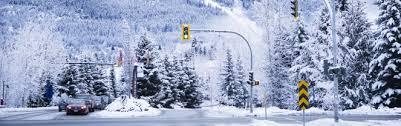 winter parking regulations resort municipality of whistler