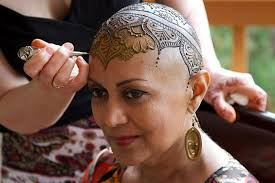 overcoming cancer with henna heals global artist community