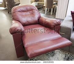 leather recliner stock images royalty free images u0026 vectors