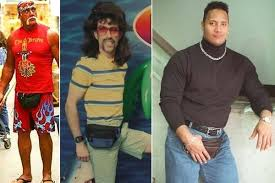 Fanny Pack Meme - these incredibly awkward fanny pack photos prove why dads rule for