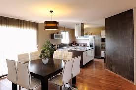 mod鑞e de cuisine am駻icaine decoration maison cuisine americaine cuisine salon sejour ouvert