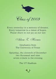college graduation announcements graduation announcements sle college graduation announcement