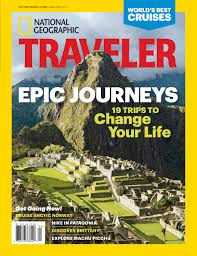 What Is Armchair Travel National Geographic Travel