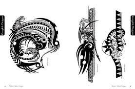 modern tribal tattoo designs tattoo forum