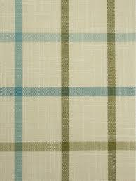 Yarn Curtains Hudson Yarn Dyed Small Plaid Blackout Double Pinch Pleat Curtains