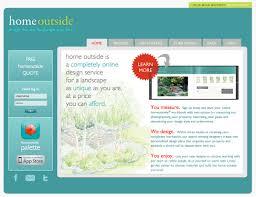 home design app iphone julie moir messervy design studio home outside landscape design