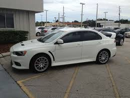 2012 Evo Gsr Non Subaru R3v U0027s 2012 Wicked White Evolution X Gsr Subaru