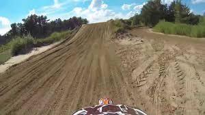 z racing motocross track motocross track hoopepark wulsbüttel bremen germany mx brothers