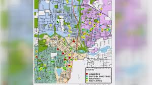 Maps Colorado Springs by See Where Pueblo Gang Violence Is Happening Fox21news Com