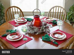 christmas holiday dining dinner image u0026 photo bigstock