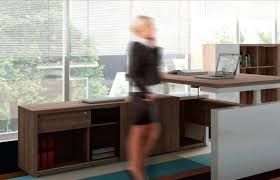 Electric Height Adjustable Computer Desk Mito Executive Electric Height Adjustable Desk By Mdd