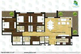 floor plan of 3 bedroom flat floor plan of al rayyana