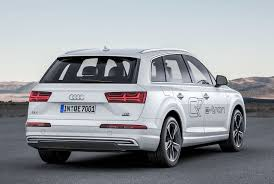 2015 Nissan Rogue Suv Carstuneup - tag for 2016 audi a5 dtm selection 2018 audi a4 allroad review