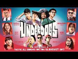 underdogs the film the underdogs 2017 kaskus