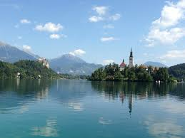 Slovenia Lake Lake Bled And Ljubljana Slovenia Life Beyond Borders