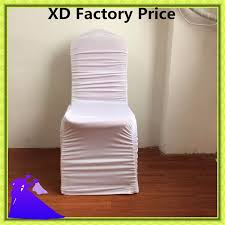 White Chair Covers For Sale Popular White Chair Covers Spandex Lycra Buy Cheap White Chair