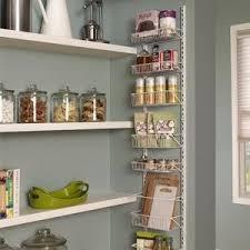 Bookshelves That Hang On The Wall by Amazon Com Closetmaid 1233 Adjustable 8 Tier Wall And Door Rack