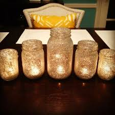 jar table decorations the 25 best cheap table centerpieces ideas on wedding