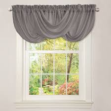 Blue Valance Curtains Bedroom Red And Blue Valance Black Valances Window Treatments