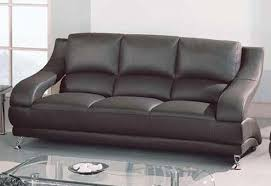 Modern Contemporary Leather Sofas Top Leather Sofa Modern Design With Contemporary Modern White