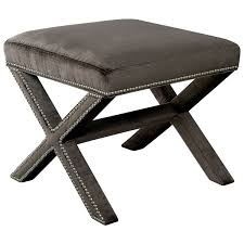modern ottomans designer home decor and furniture top home