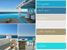 ideal colors for your beach house costa blanca blog
