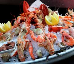 top spots for christmas day prawns and fresh seafood brisbane
