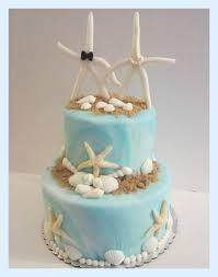 Cake Decorations Beach Theme - 80 best starfish wedding images on pinterest beach weddings