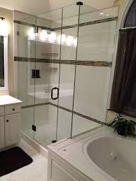 77 best frameless glass shower doors u0026 enclosures images on