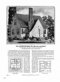 sears homes floor plans bungalow floor plans unique sears homes 1927 1932 fresh 1930s