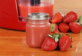 cuisine bebe 18 mois compote de fraises pour bébé 12 à 18 mois