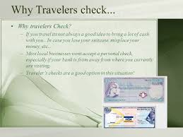 Wisconsin What Is A Travelers Check images Travelers checks definition find your world jpg