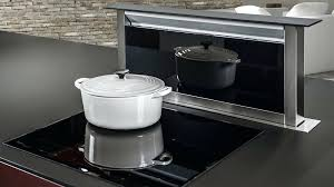 attrayant hotte cuisine ilot central 7 nos conseils pour bien