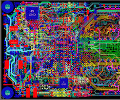 free pcb schematic entry u0026 layout software beat eagle for some