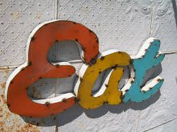 Home Decor Letters Metal Wall Decor Large Metal Letters For Wall Decor For Home Large Wall