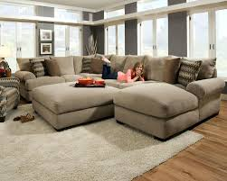 Reversible Sectional Sofas Chaise Charming Reversible Sectional Sofa Chaise Furniture Design