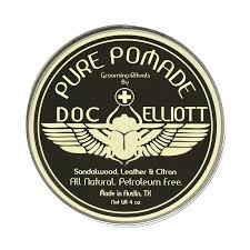 black label hair hair care doc elliott grooming