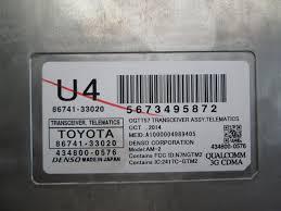 lexus nx 200t price in japan telematics transceiver module ecu 434800 0576 lexus nx200t agz10