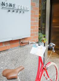 Boston Bike Map by Wanderbybike In Boston By Staying In These 2 Hotels U2014 Bikabout